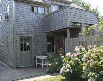 1 Warren Street - Image 1 - Nantucket - rentals