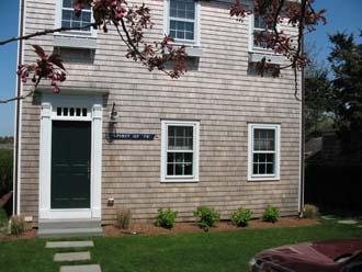 76 Union Street - Spirit of 76 - Image 1 - Nantucket - rentals
