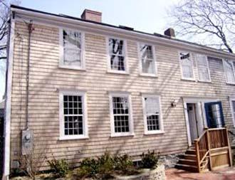 Nantucket 3 Bedroom/3 Bathroom House (9043) - Image 1 - Nantucket - rentals