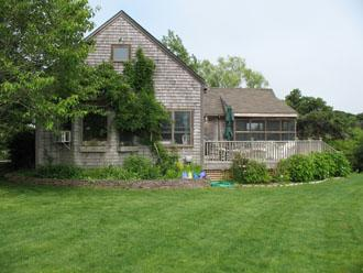 4B Gladlands Avenue - Image 1 - Nantucket - rentals