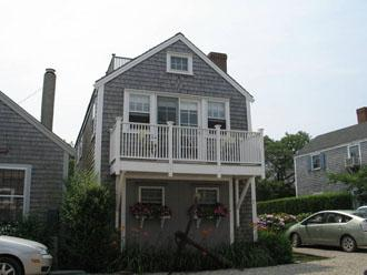 Nantucket 2 BR-2 BA House (9089) - Image 1 - Nantucket - rentals