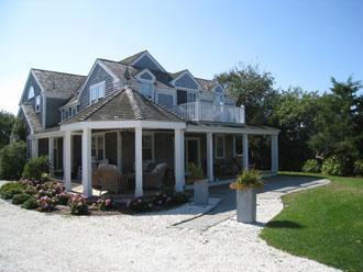 6 Bedroom 6 Bathroom Vacation Rental in Nantucket that sleeps 14 -(9178) - Image 1 - Nantucket - rentals