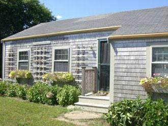 14B Meadow Lane - Image 1 - Nantucket - rentals