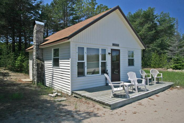 Belisle cottage (#539) - Image 1 - Tobermory - rentals