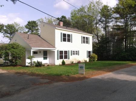 Property - Q967 - Ogunquit - rentals