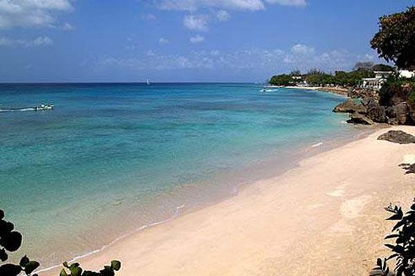 Cliffside villa with direct beach access. BS SND - Image 1 - Barbados - rentals
