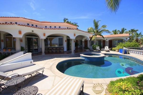 Villa_Los_Amigos_-_Pamilla - Image 1 - San Jose Del Cabo - rentals