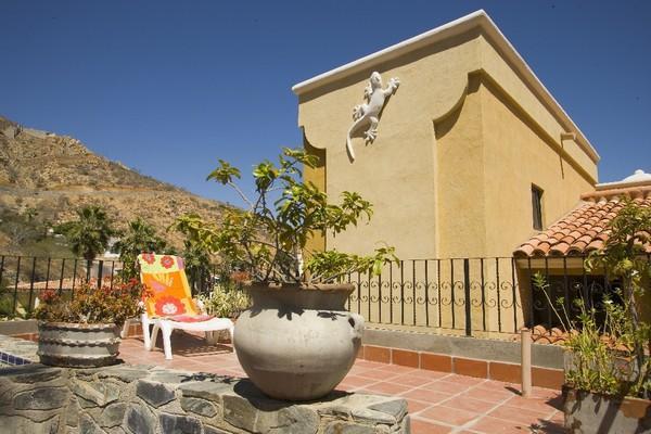 Villa_Los_Geckos - Image 1 - Cabo San Lucas - rentals