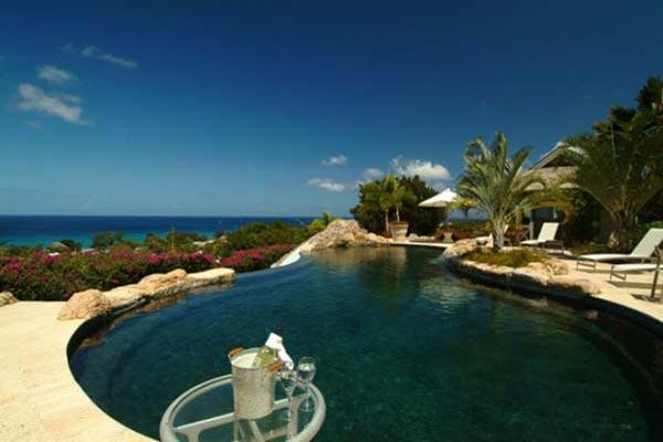 Single story, ocean view villa in Sugar Hill. AA SUN - Image 1 - Barbados - rentals