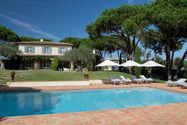 Great St Tropez Vacation Rental, 5 Minute Walk to Les Moulins - ACV CAS - Image 1 - Saint-Tropez - rentals