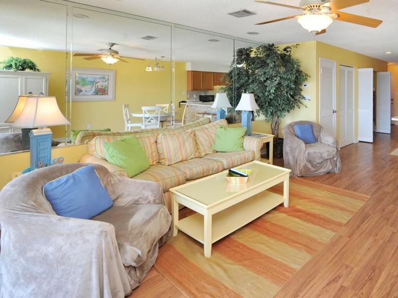 Blue Mountain Villas 24 - Image 1 - Santa Rosa Beach - rentals