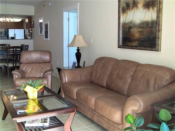 Waterscape A309 - Image 1 - Fort Walton Beach - rentals