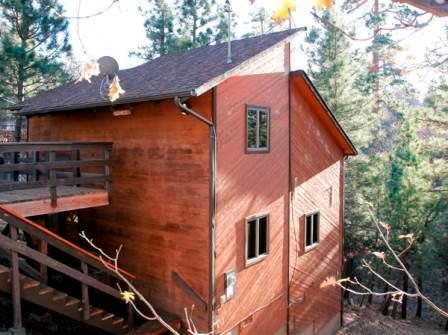 Great Woods  #1092 - Image 1 - Big Bear City - rentals