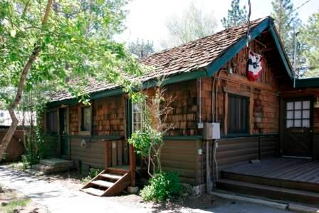 Shore Acres Lodge (Units 100-105) - Image 1 - Big Bear Lake - rentals