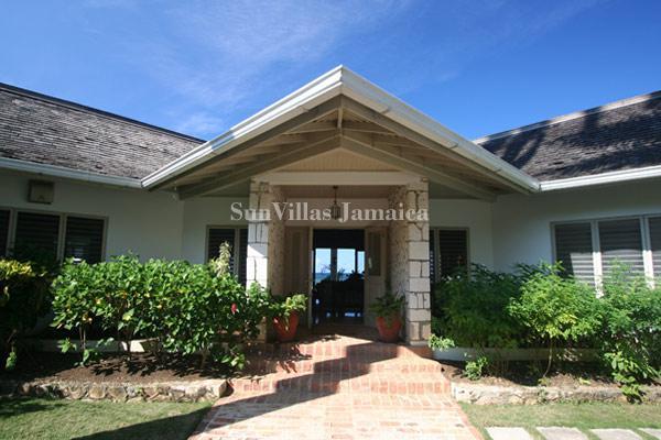 Sunrise Villa - Tryall Club 4 Bedroom Oceanfront - Image 1 - Montego Bay - rentals