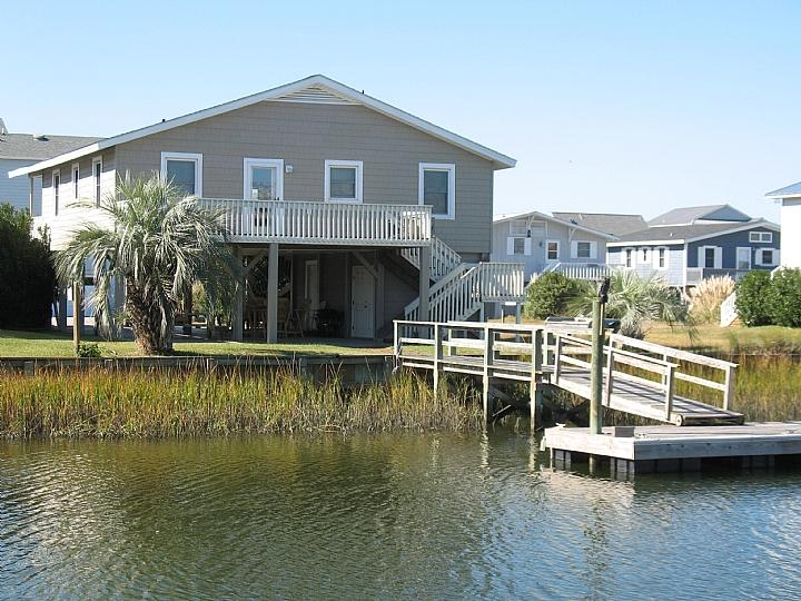 48 Monroe Street - Monroe Street 048 - O'Brien - Ocean Isle Beach - rentals