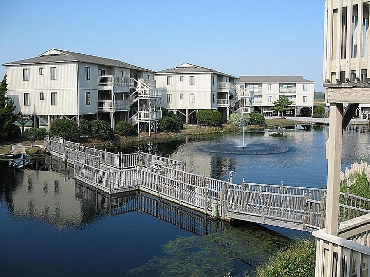 Starboard by the Sea - Starboard By The Sea 266 3A-Clark - Ocean Isle Beach - rentals