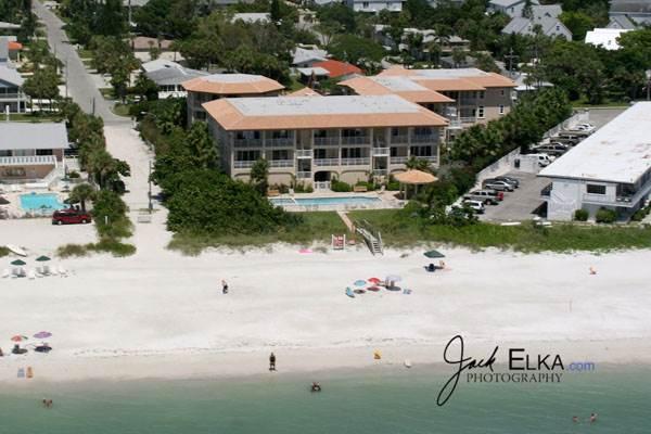 La Plage 03 - Image 1 - Holmes Beach - rentals