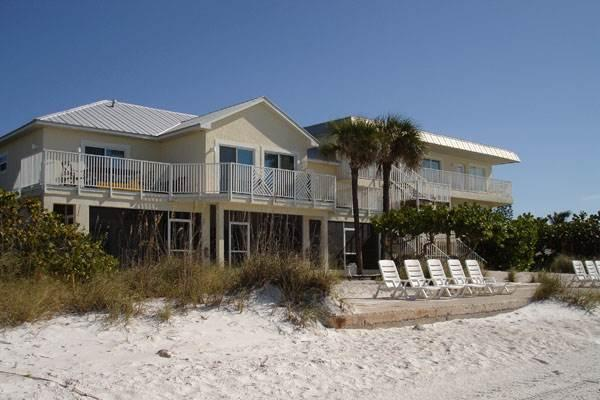 Beach House Resort 10 - Image 1 - Bradenton Beach - rentals
