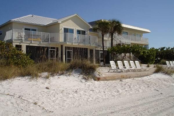 Beach House Resort 3 - Image 1 - Bradenton Beach - rentals