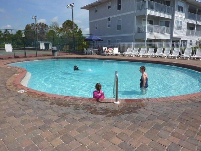 BEACHSIDE VILLAS 1122 - Image 1 - Seagrove Beach - rentals