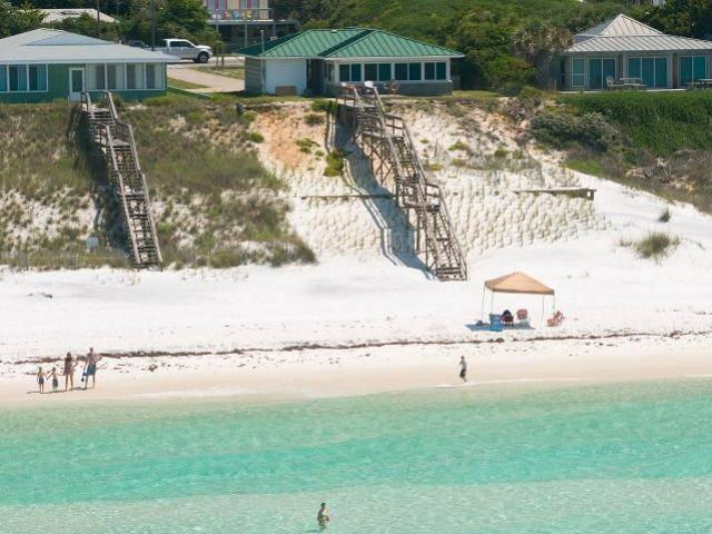 HAPPY DAZE - Image 1 - Seagrove Beach - rentals