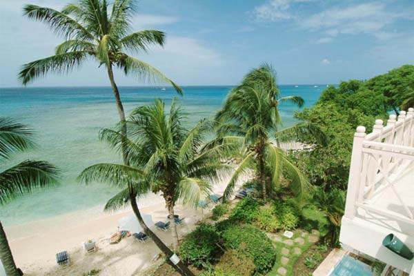 Panoramic views from all rooms. AA R13 - Image 1 - Barbados - rentals