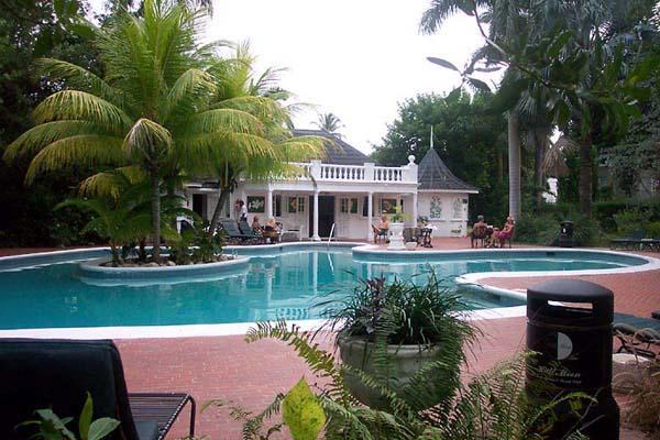 HMV 5GV - Image 1 - Jamaica - rentals