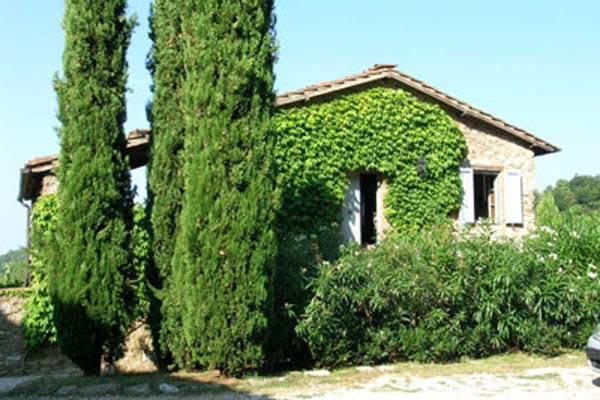 Restored Barn on the Compignano estate- private entry. SAL COB - Image 1 - Lucca - rentals