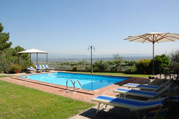 Originally a hayloft, this villa was recently converted into a cottage. SAL MNC - Image 1 - Lucca - rentals