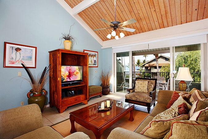 Unit 11 Ocean Front Luxury 2 Bedroom Condo - Image 1 - Lahaina - rentals