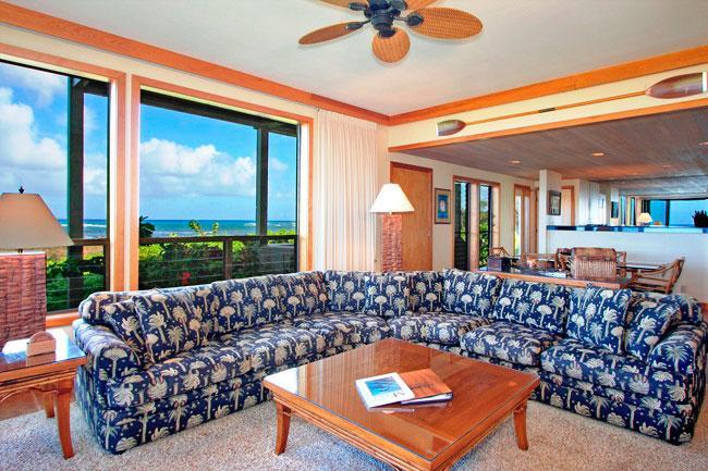 Unit 30 Ocean Front Prime Luxury 3 Bedroom Condo - Image 1 - Lahaina - rentals