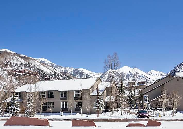 Mountainside Inn #105 - Image 1 - Telluride - rentals