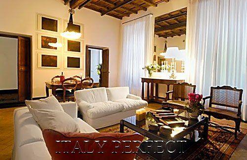 Perfect Luxury Designer Spacious Spanish Steps - Image 1 - Rome - rentals