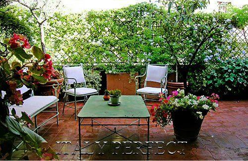 Perfect Luxury Spanish Steps, Gorgeous Big Terrace - Image 1 - Rome - rentals