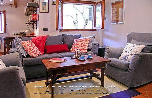 Perfect Comfy Big Apartment-Great Location-Toscanella - Image 1 - Florence - rentals