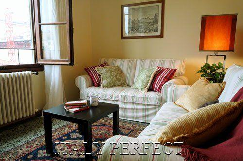 Perfect Apartment for 2 Couples or Families-Authentic Florence Area-Vespucci - Image 1 - Florence - rentals