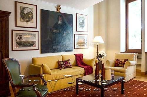 Perfect-Veneto-Borghese-Bright Affordable-Nunzio - Image 1 - Rome - rentals