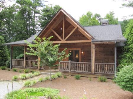 Exterior - Mountain Club - Garner - rentals