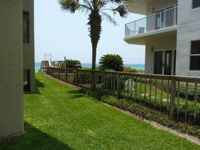 BEACHSIDE CONDO 14 - Image 1 - Seagrove Beach - rentals