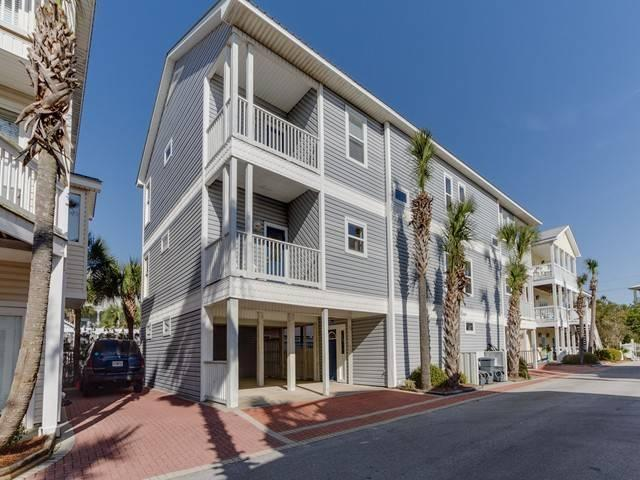BELLA BREEZE - Image 1 - Seagrove Beach - rentals