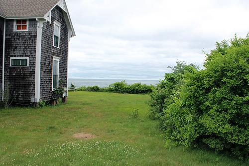 1333 - QUINTESSENTIAL VINEYARD COTTAGE WITH VIEW & BEACH - Image 1 - Edgartown - rentals