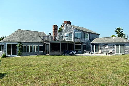 219 - COUNTRY KITCHEN.WALK TO WATER. LOVELY! - Image 1 - Edgartown - rentals