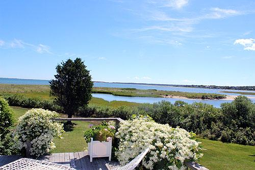 567 - ADORABLE, ROMANTIC CONVERTED BOATHOUSE THAT LENDS ITSELF TO CASUAL RELAXATION - Image 1 - Edgartown - rentals