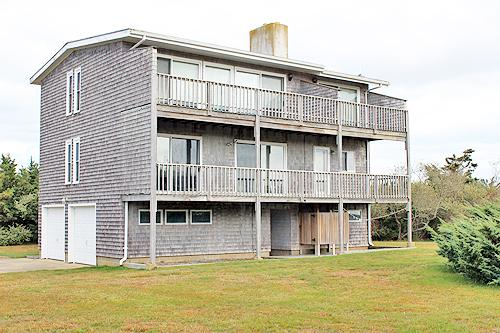 994 - Katama Vacation Home Located Close to South Beach - Image 1 - Edgartown - rentals