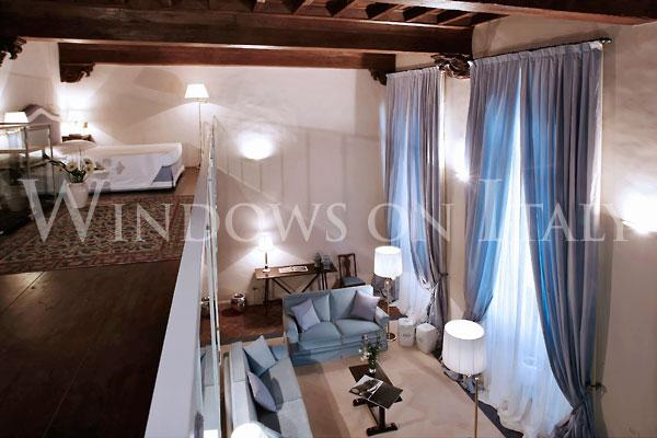 Vacation Rental at Caravaggio in Tuscany, Italy - Image 1 - Florence - rentals