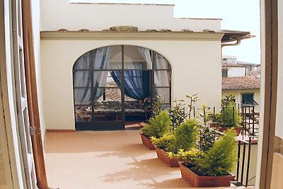 Dante San Giorgio - Windows on Italy - Image 1 - Florence - rentals