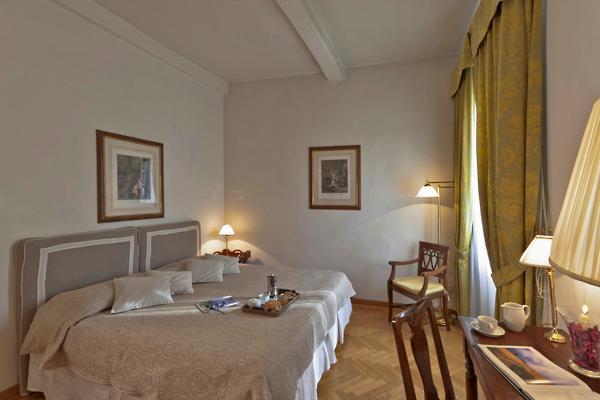 Giotto Vacation Rental from Windows on Italy - Image 1 - Florence - rentals