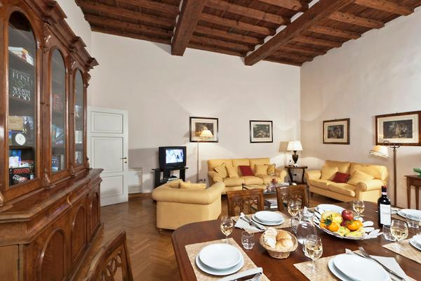 Villas in Ghirlandaio | Rent a Villa with Classic Vacation Rental! - Image 1 - Florence - rentals