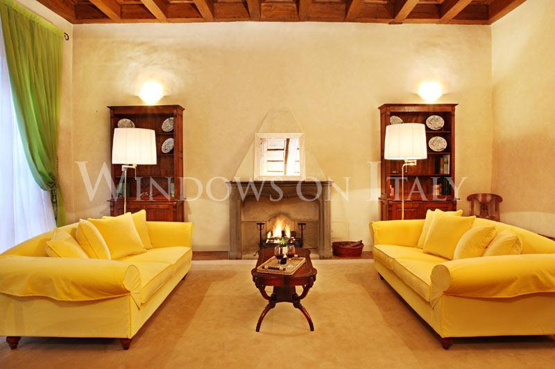 Pontormo - Windows on Italy - Image 1 - Florence - rentals